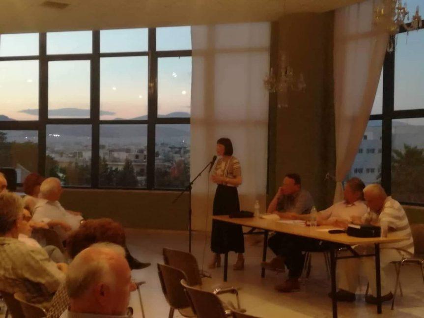 Συνάντηση μελών του Κινήματος Αλλαγής στο ΚΥΒΕ Περιστερίου 1 (2)